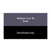 Ableton Live 10 Suite (Download)