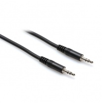 Hosa CMM-103 3.5mm TRS - 3.5mm TRS Cable 1m