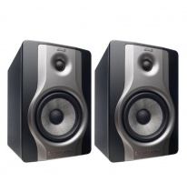 M-Audio BX6 Carbon (Pair, B-Stock - Without Boxes)