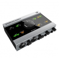 Native Instruments Komplete Audio 6 USB Helikaart