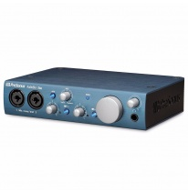 Presonus AudioBox iTwo USB / iPad Helikaart