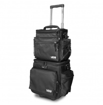 UDG Ultimate SlingBag Trolley Set DeLuxe MK2 Black (U9679BL)
