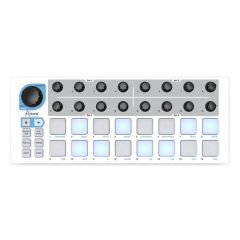 Arturia BeatStep MIDI-kontroller / Sequencer