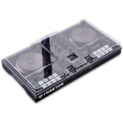 Decksaver NI Kontrol S2 MK3 Cover