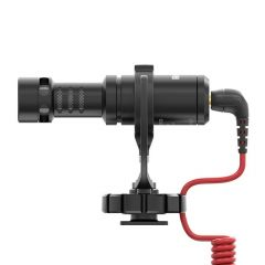 Rode VideoMicro Video Kaameramikrofon