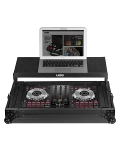 UDG Ultimate Flight Case Multi Format XL MK3 Plus (Laptop Shelf) (U91019BL3)