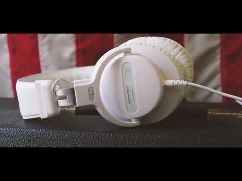 0b5ecd9b344 Audio Technica ATH-PRO5X (White) - Soundium.ee