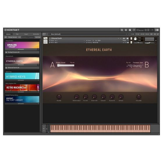 Native Instruments Komplete 12 Ultimate KSelect Upgrade
