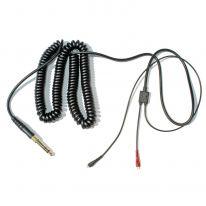 Sennheiser HD 25 Kõrvaklappide Spiraalkaabel 2m