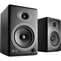 Audioengine A5+ Wireless (Pair, Black)