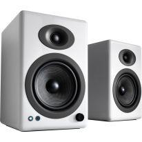 Audioengine A5+ Wireless (Pair, White)