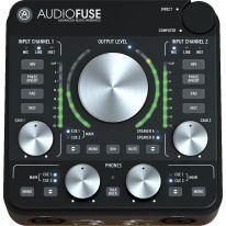 Arturia AudioFuse USB Helikaart
