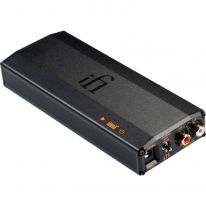 iFi Audio micro iPhono3 Black Label (B-Stock)