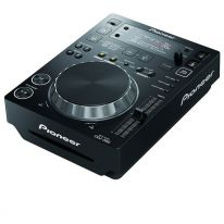 Pioneer CDJ-350-K CD DJ Meediamängija