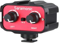 Saramonic SR-AX100