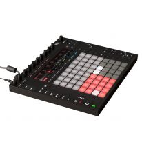 Ableton Push 2 MIDI-kontroller + Live 10 Suite (free upgrade to Live 11)