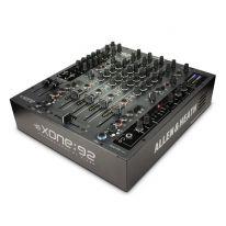 Allen & Heath Xone:92 DJ Mikserpult
