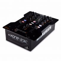 Allen & Heath Xone:23C DJ Mikserpult