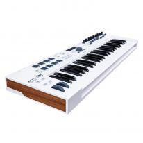 Arturia KeyLab Essential 49 MIDI-klaver / Kontroller