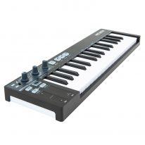 Arturia KeyStep MIDI-klaver / Kontroller (Must)