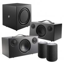 Audio Pro Multiroom XL 2 Set