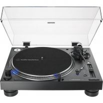 Audio Technica AT-LP140XP (Black)