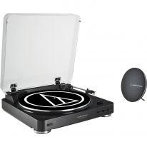 Audio Technica AT-LP60SPBT