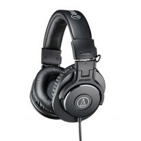 Audio Technica ATH-M30x Kõrvaklapid