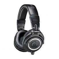Audio Technica ATH-M50x Kõrvaklapid (Mustad)