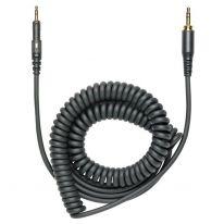Audio Technica ATH-M50x Kõrvaklappide Spiraalkaabel 1.2m