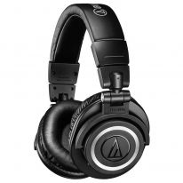 Audio Technica ATH-M50xBT (Black)