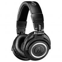 Audio Technica ATH-M50xBT (Black)