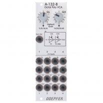 Doepfer A-132-8 Octal VCA