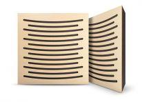 EZ Acoustics Wood Panel (Maple, 8pcs.)