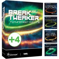 iZotope BreakTweaker Expanded (Download)
