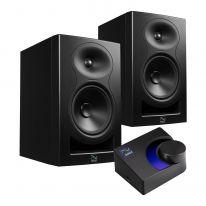 Kali Audio LP-6 + MV-BT Bundle
