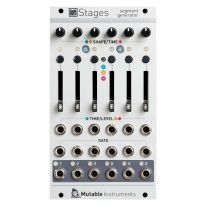 Mutable Instruments Stages (B-Stock, without user manual)