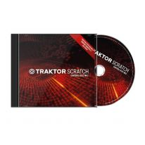 Native Instruments Traktor Scratch Control CD MK2 (Pair)