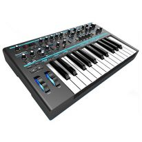 Novation Bass Station II Analoog Süntesaator