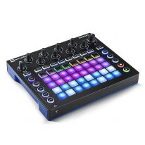 Novation Circuit Groovebox Trummimasin