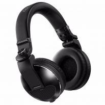 Pioneer HDJ-X10-K Kõrvaklapid (Mustad)