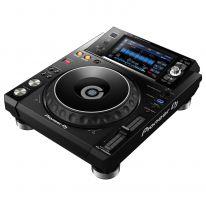 Pioneer XDJ-1000MK2 USB DJ Meediamängija