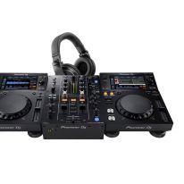 Pioneer XDJ-700 + DJM-450 + HDJ-X5-K Bundle