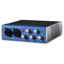 Presonus AudioBox USB 96 USB Helikaart