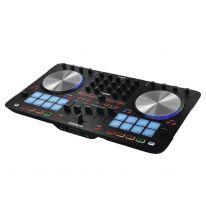 Reloop BeatMix 4 MK2 DJ Kontroller