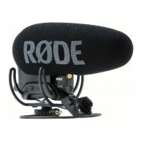 Rode VideoMic Pro+ Video Kaameramikrofon