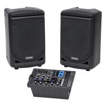 Samson XP300B (Pair)