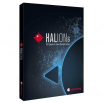 Steinberg Halion 6