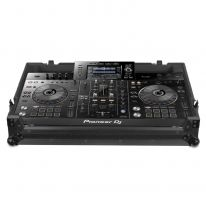 UDG Ultimate Flight Case Pioneer XDJ-RX2 Black MK2 Plus (Wheels) (U91051BL2)