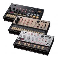 Korg Volca Beats + Bass + Keys Bundle